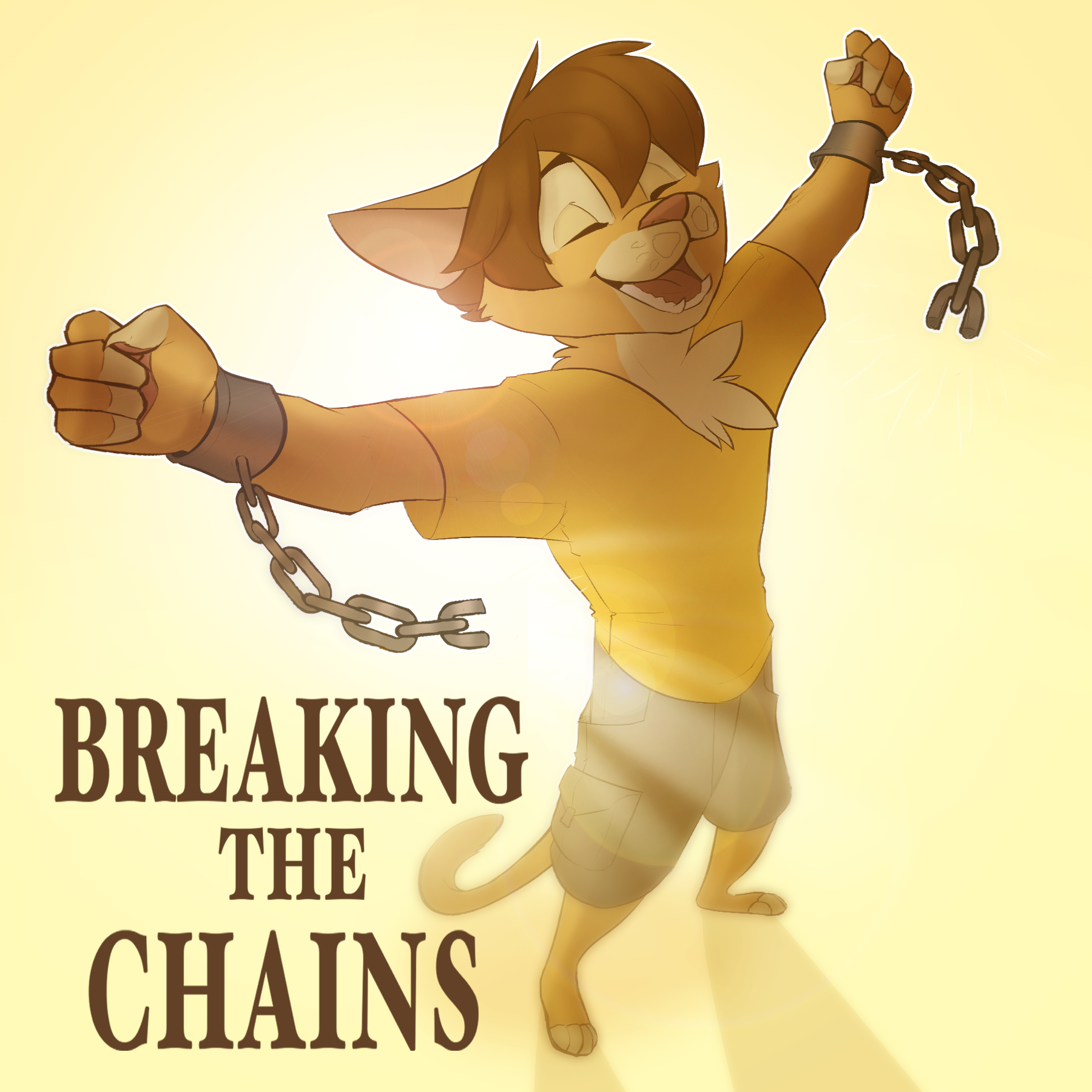 Podcasts – Breaking the Chains