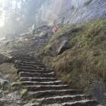 Vernal Falls Hike